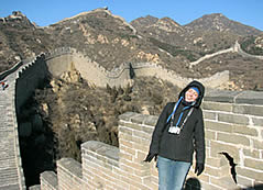 Study and Travel in China